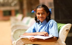 Girls Matter – Educating the girl child